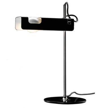 Spider 291 table lamp stardust spider 291 italian 1960s modern tasktable lamp oluce blackwhite mozeypictures Image collections