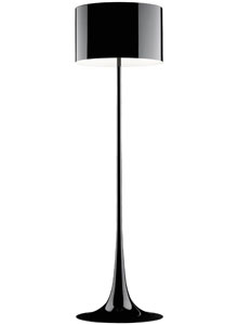 Flos Spun Floor Lamp Design By