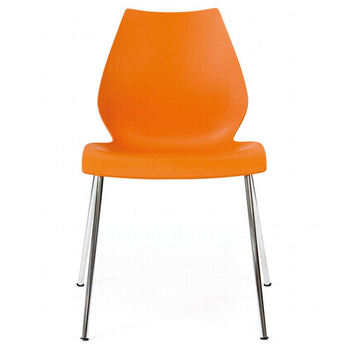 Exceptionnel Kartell Maui® Modern Stacking Chair ...
