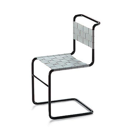Vitra Miniature Stuhl W1 Chair By Mart Stam