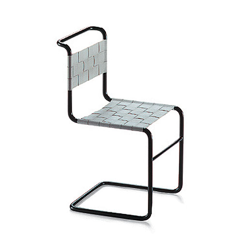 Vitra Stuhle vitra miniature stuhl w1 chair by mart stam stardust