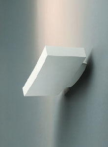 Artemide Surf Micro Modern Wall Sconce By Neil Poulton