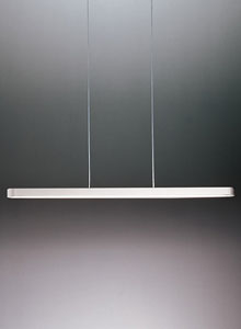 Artemide Talo Suspenion Linear Suspension Light Stardust