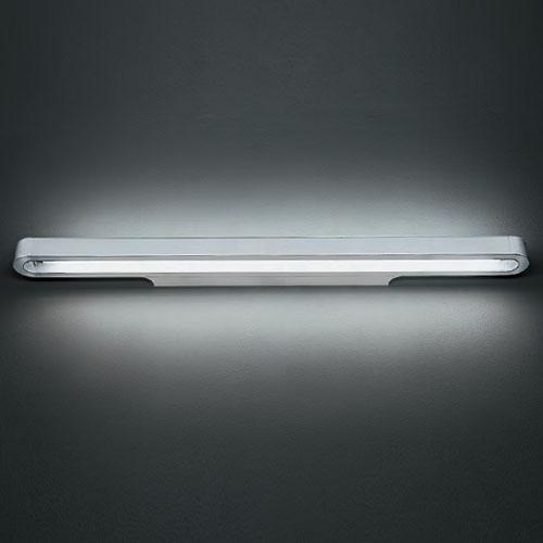 Artemide Talo Fluorescent Wall Strip Light Fixture Stardust