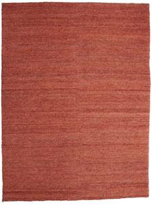 Nanimarquina Natural Earth Jute Rug: Terracotta ...