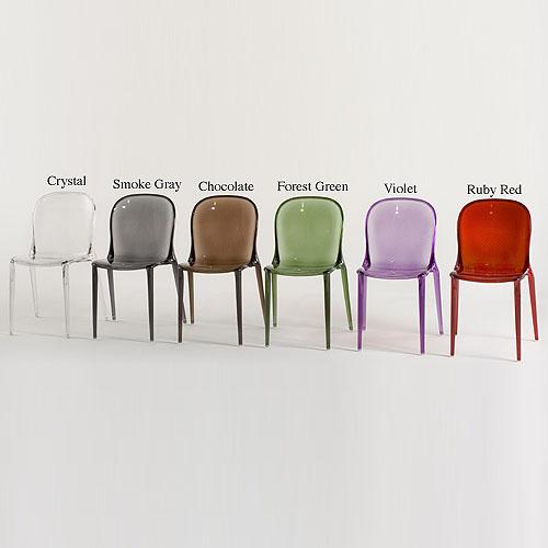 THALYA Chair Kartell - Kartell furniture