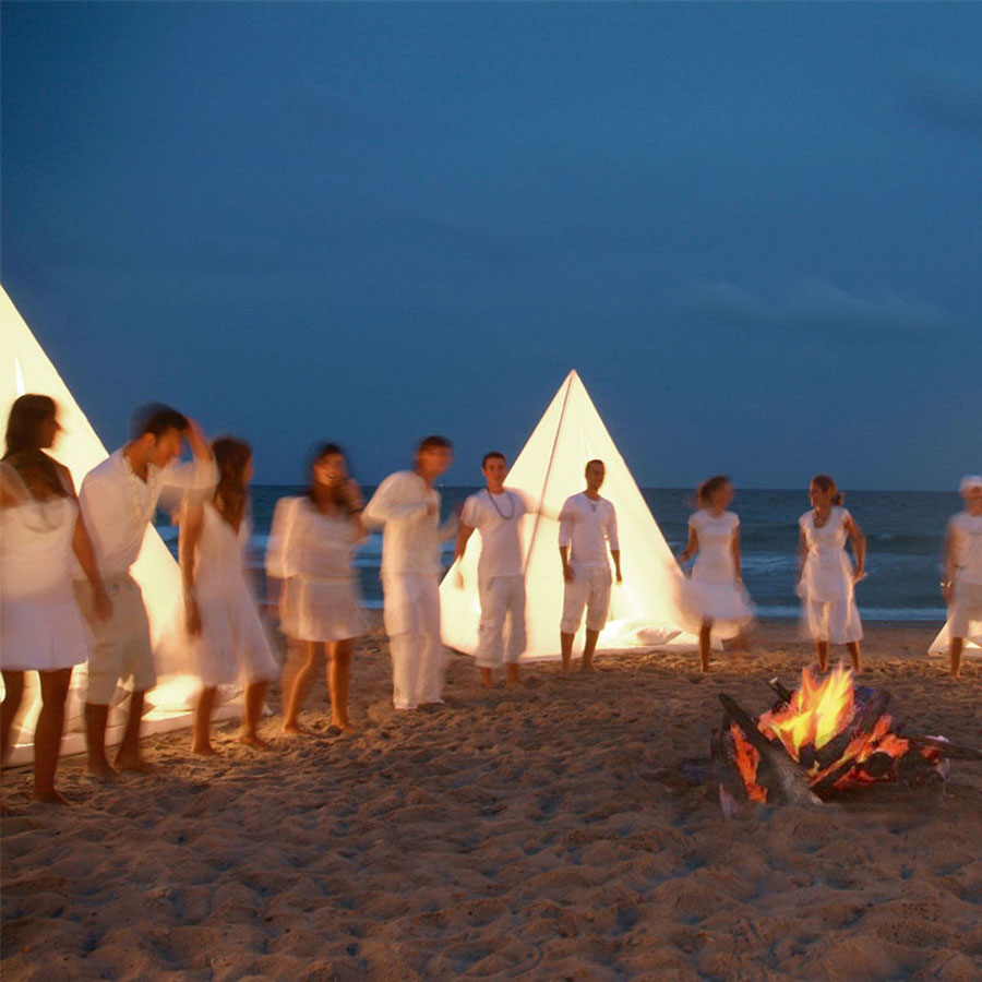 Tipi Teepee Wigwam Outdoor Tent ... & Tipi Teepee Wigwam Outdoor Tent by Gandia Blasco | Stardust