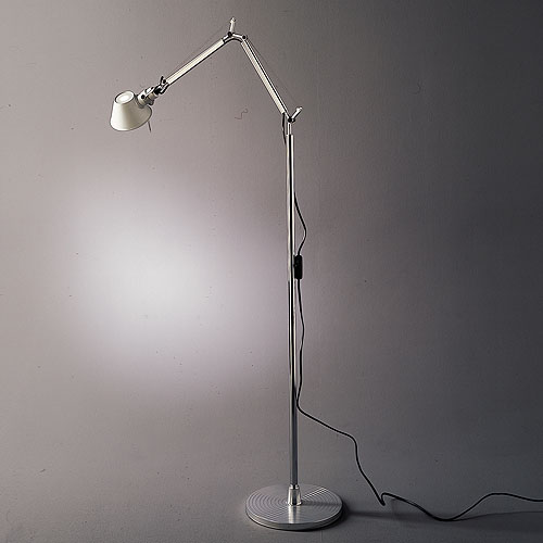 Artemide tolomeo classic floor lamp with arms stardust artemide tolomeo classic floor lamp aloadofball Choice Image