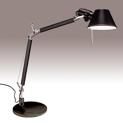 tolomeo mini table artemide. Black Bedroom Furniture Sets. Home Design Ideas
