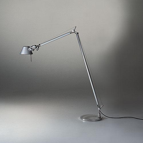 Artemide tolomeo classic floor light reading lamp stardust artemide tolomeo classic floor light reading lamp aloadofball Images