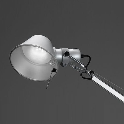 Artemide Tolomeo Classic LED Wall Lamp With Arms