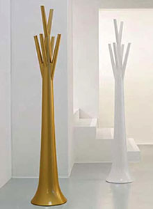bonaldo tree modern coat stand by mario mazzer - Clothes Tree