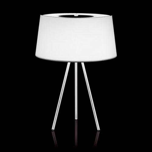 Kundalini Tripod Table Lamp