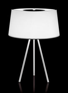 Kundalini Tripod Table Lamp By Christophe Pillet ...
