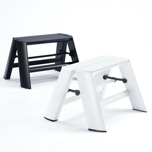 Enjoyable Small Folding 1 Step Singlestep Step Stool Creativecarmelina Interior Chair Design Creativecarmelinacom