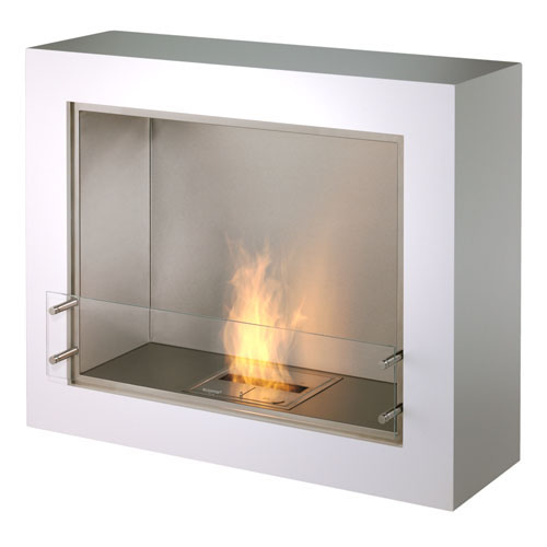 Ecosmart Fire Aspect Modern Ventless Designer Fireplace