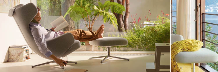 Home decorating ideas with original design for Imitation chaise vitra