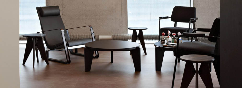 vitra jean prouve furniture