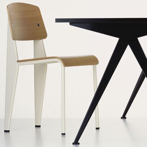 Merveilleux Vitra Standard Chair ...