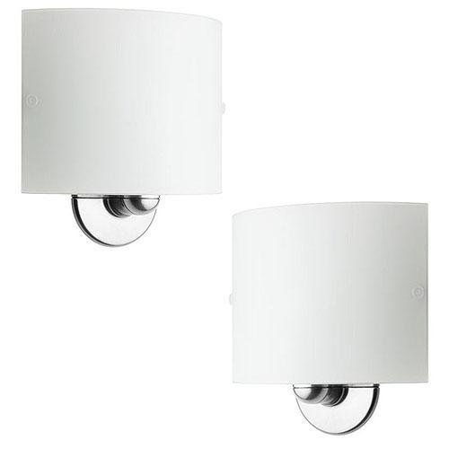 Flos Wall Light: Flos Piperita Sconce Modern Glass Wall ...,Lighting