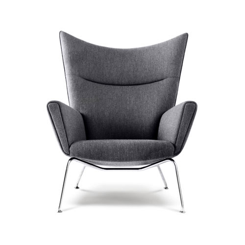 this is the related images of Wing Lounge Chair