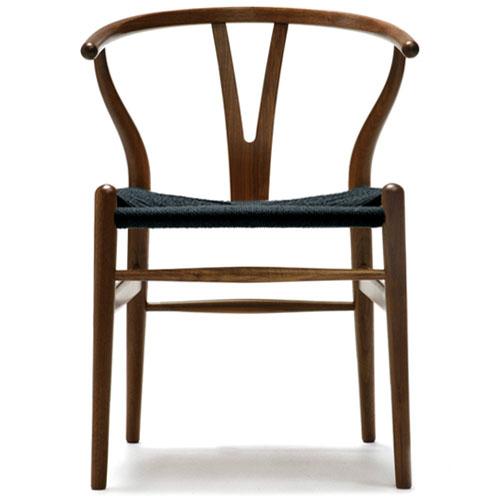 Hans Wegner CH24 Wishbone Chair ...