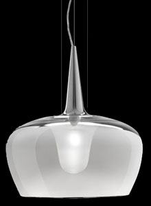 Leucos Witch Modern Pendant Lamp By Marco Piva Stardust