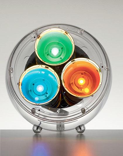 Artemide Yang Multi-Wavelength Floor Lamp